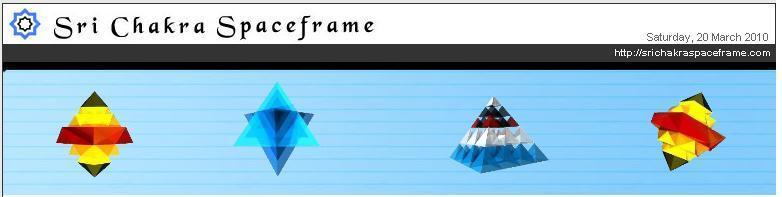 Srichakraspaceframe01