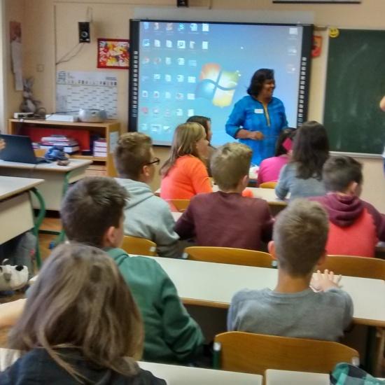 Slovenia School Teachers Training