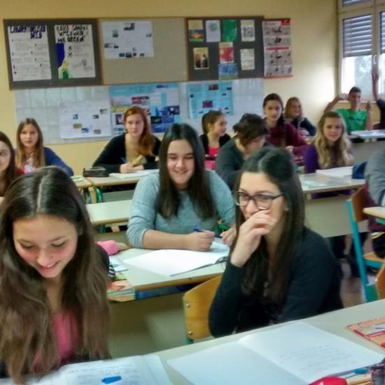 Slovenia School Teachers Training01